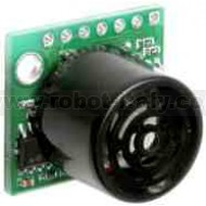 MB1030 LV-MaxSonar-EZ3 - Sensore Ultrasuoni