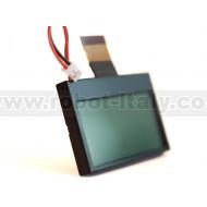 RF Explorer LCD screen