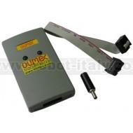 MOD-RFID125-BOX Reader RFID USB per Tags a 125KHz in Box