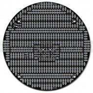978 - Kit di espansione per Robot Pololu 3pi - non sagomato