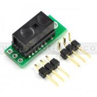 1134 - Sensore IR digitale 10cm Pololu con Sharp GP2Y0D810Z0F