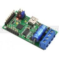 1376 - Pololu Simple High-Power Motor Controller 18v15 (Assemble