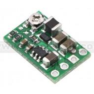 2102 - Pololu Step-Down Voltage Regulator D24V3AHV