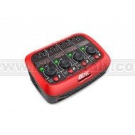 Hitec X4 Micro AC/DC 1-Cell LiPo Charger