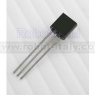 LM35DZ - Sensore di temperatura analogico