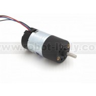 Motoriduttore 6Vdc 52RPM Encoder