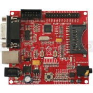 AVR-USB-STK AVR USB AT90USB162 MICROCONTROLLER DEVELOPMENT BOARD