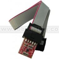 MOD-MAG Magnetometro a 3 assi con MAG3110