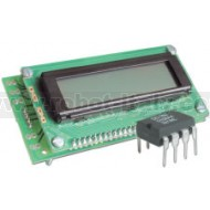 Display LCD Seriale 16x2 PICAXE