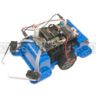 Bumper Kit per Microrobot PICAXE