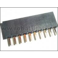 Strip a 10 pin passo 2mm