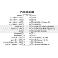 PICAXE-28X2