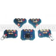 Microbot Sensors Pack