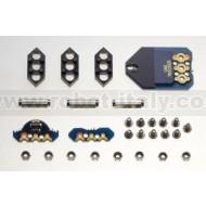 BOT127 - Modulo Line Follower per Microbot