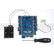 BOT115 - PICAXE Create Starter Pack