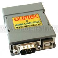 ARM-USB-OCD-H HIGH SPEED 3-IN-1 FAST USB ARM JTAG