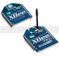 XBee PRO Serie 2 - Antenna a Chip