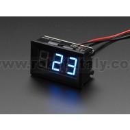 Panel Temperature Meter / -30 to +70 °C