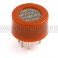 Sensore alcool etilico MQ-3