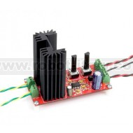 STA540 Audio Amplifier Kit