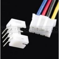 Cavo + Connettore da PCB tipo JST - 4 poli