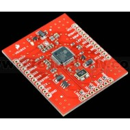 Modulo Decoder MP3/OGG Vorbis/WMA/AAC/MIDI - VS1053