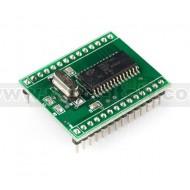 Modulo RFID SM130 a 13.56MHz
