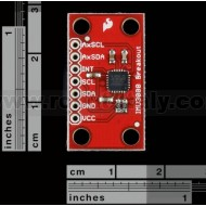 Digital IMU Breakout - IMU3000