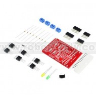 Power Driver Shield Kit