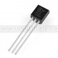 TMP36 - Sensore di temperatura analogico