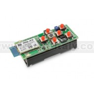 RN-HID-RD1 - Bluetooth HID Controller - Roving Networks