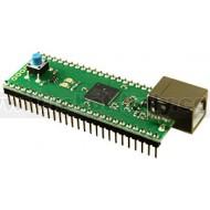 DEV-PIC24FJ256GB206 - Modulo con PIC24FJ256GB206