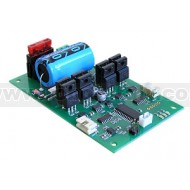 MD49 - Motor controller duale seriale - 24V 10A