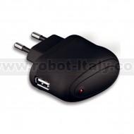Alimentatore 1 presa USB 2.1A