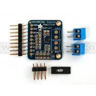 Amplificatore Stereo 3.7W Classe D - MAX98306