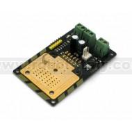 H Bridge TANK-3A HP - senza chip