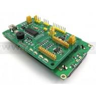 MuIn LCD Scheda per Display Multi Interfaccia