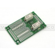 1000Pads-Mini 2Relays Board