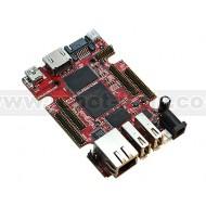 A10-OLinuXino-LIME-4GB - SINGLE BOARD COMPUTER WITH ALLWINNER A10 CORTEX-A8