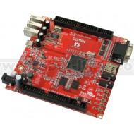 A13-OLinuXino - Single-board Linux computer with ALLWINNER A13 CORTEX-A8 @1000 Mhz