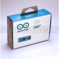 Arduino Micro with Headers - 5V 16MHz - (ATmega32u4 - assembled) - Retail