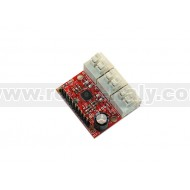 BB-A4983 - TWO CHANNEL STEPPER MOTOR DRIVER