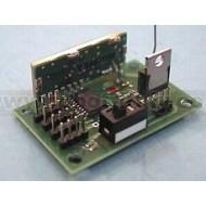 Modulo per telemetria Wireless con porte I2C