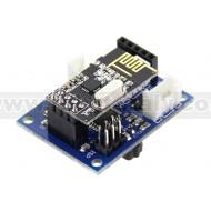 DevDuino Sensor Node (ATmega 328) V1.3 - RC2032 battery holder
