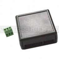 ESP8266-EVB-BAT-BOX - EVALUATION BOARD FOR ESP8266 WITH HAMMOND BOX