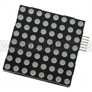 MOD-LED8x8RGB - 8X8 RGB LED MATRIX