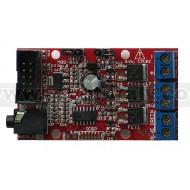 MOD-RGB - MODULE FOR CONTROLLING RGB LED STRIP