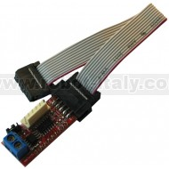 MOD-TC-MK2-31855 - K-TYPE THERMOCOUPLE INTERFACE BOARD