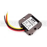 CPT-C5 power converter 12V/24V switch to 5V