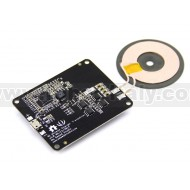 Qi Wireless Charger Transmitter - 5V/1A